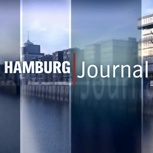 NDR Hamburg Journal Logo