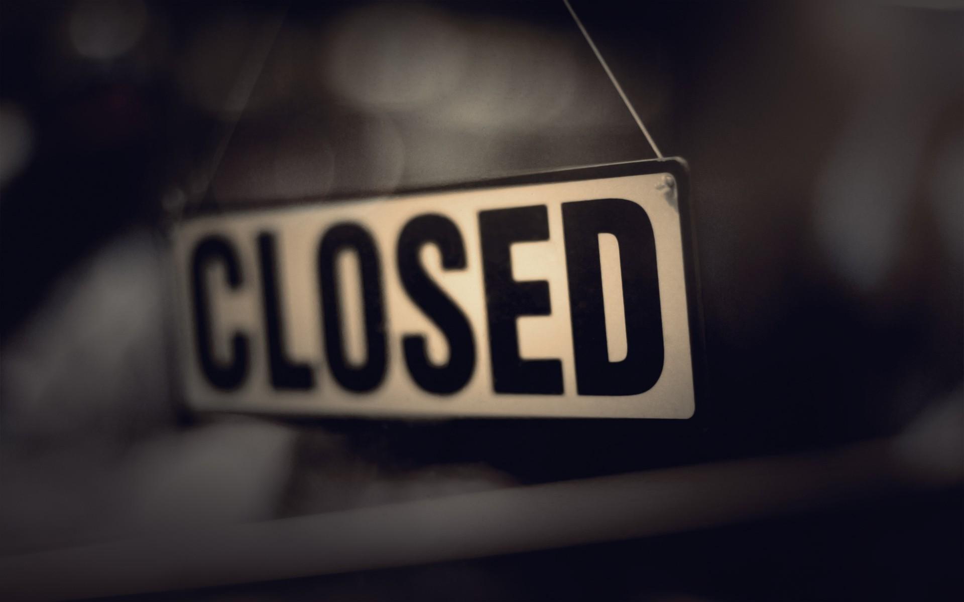 Seit dem 31.10.2013 geschlossen